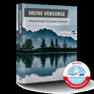 """Der Vorsorgeordner """"Edition Bremen"""""""